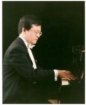 76. Tai-Cheng Chen 陳泰成, Pianist/2014/11
