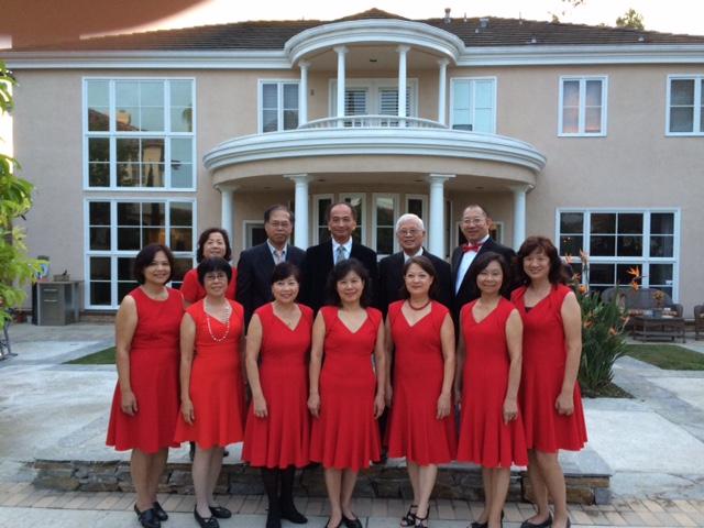 Formosa Love Singers