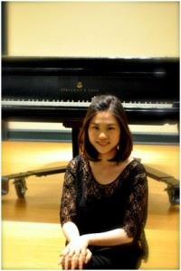 103. Hanchien Lee 李函蒨, Pianist/2014/12