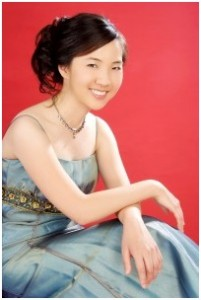 104. Wen-Yin Chan 詹雯茵, Pianist/2014/12