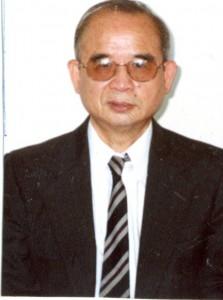 189. Dr. Tian-Min Lin 林天民
