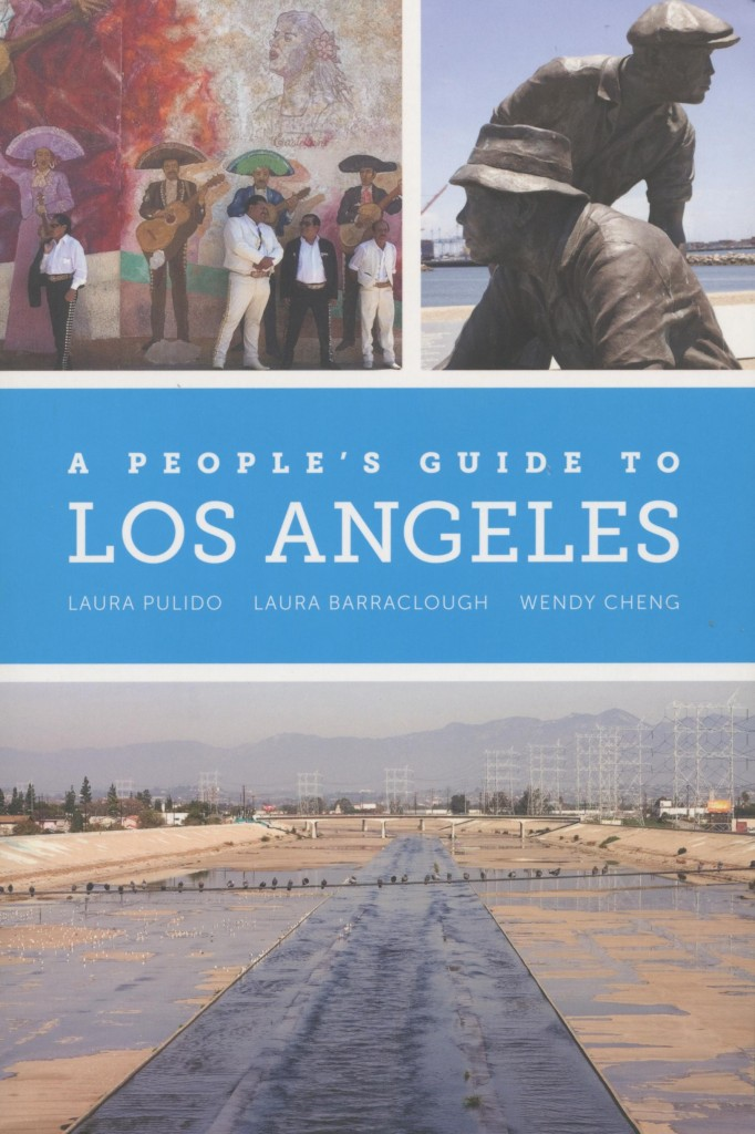 510.A People's Guide to Los Angeles/Wendy Cheng/2012/-/Literature/文學