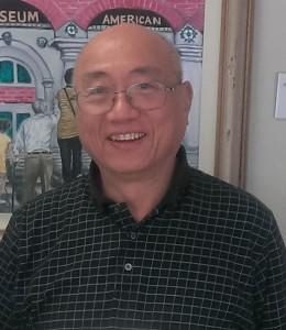 331. Simon Cheng 鄭良光/2015/03